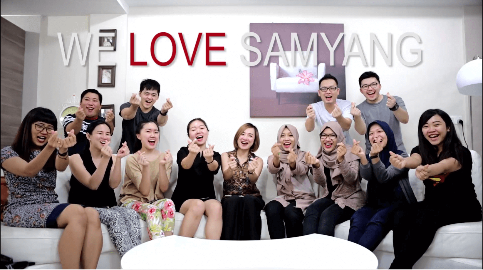 SAMYANG ADDICTS