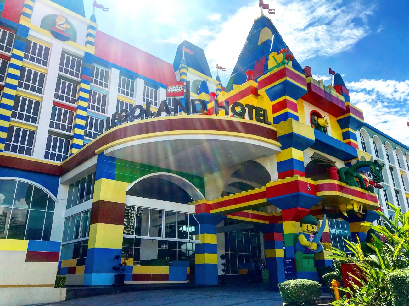 Legoland Malaysia The Land Of Awesome Fun Batamliciouz